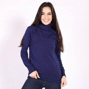 Polera Basica Mujer Soft