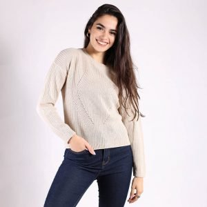 Sweater Menguado Delantero