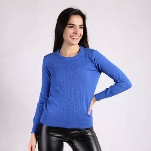 Sweater Calado Medio Soft